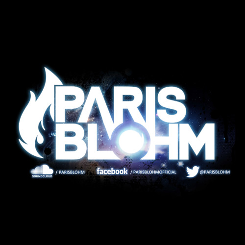 Paris Blohm TSS Mixify 1hr Set