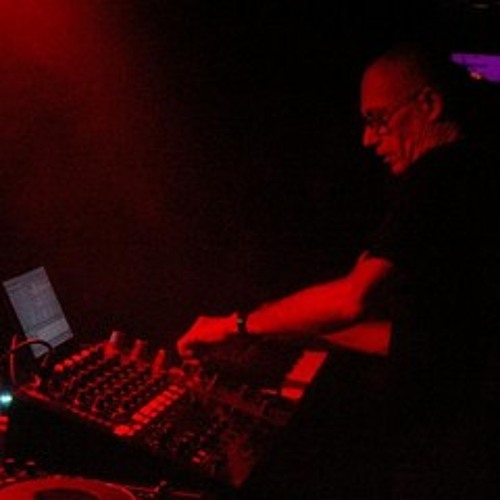 Alexander Robotnick - May 2013 Deep Mix