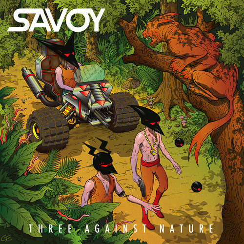 I Wouldn't Mind by SAVOY