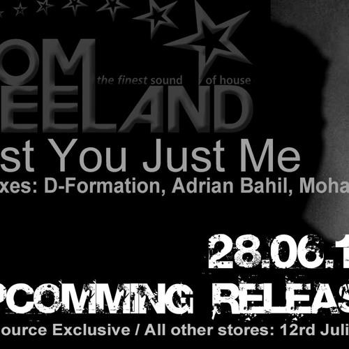 Tom Leeland - Just You Just Me (D-Formation Remix)