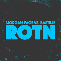 Morgan Page vs Bastille - Rhythm Of The Night