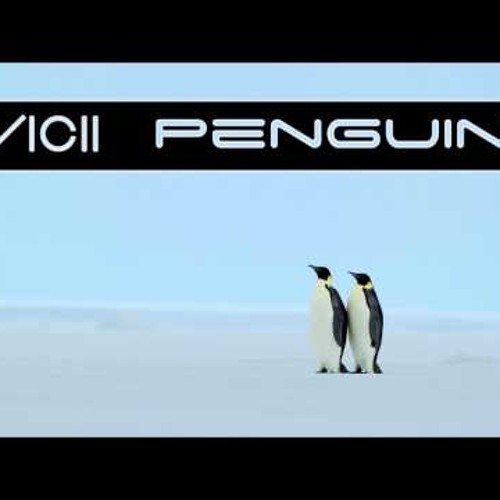 Avicii - Penguin (Quantum´s House Remake)