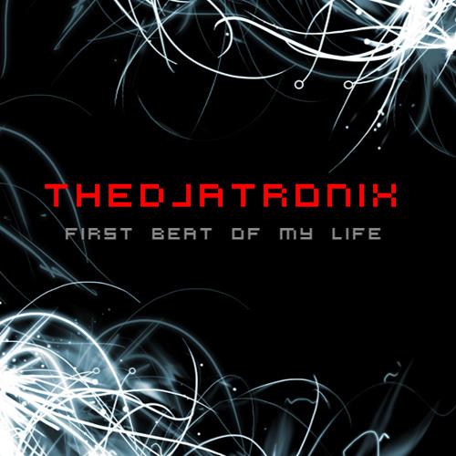 Thedjatronix - Unsolvable Mysteries