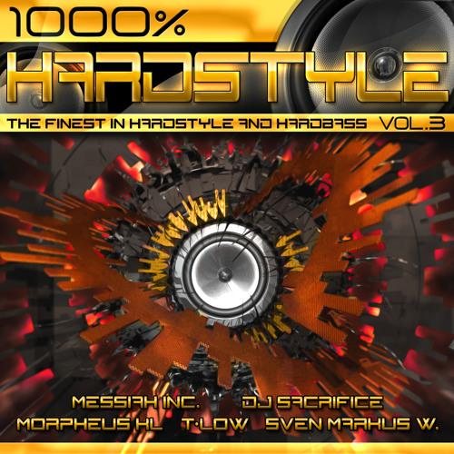Dj Sacrifice feat. Messiah Inc. - Neckdrumz 2009