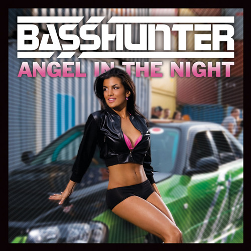 E.N.Δ.L & BassHunter - Angle In The Night (BreakBeat) PREVIEW