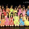 JKT48 - Yuuhi wo Miteiru ka (not clean)