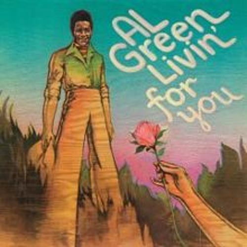 Al Green - Unchained Melody