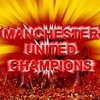 Songs for The Champions - Manchester United