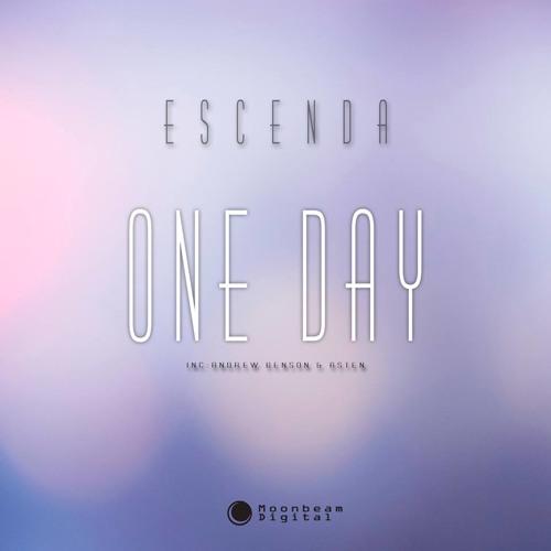 Escenda - One Day (Andrew Benson remix) // Moonbeam Digital