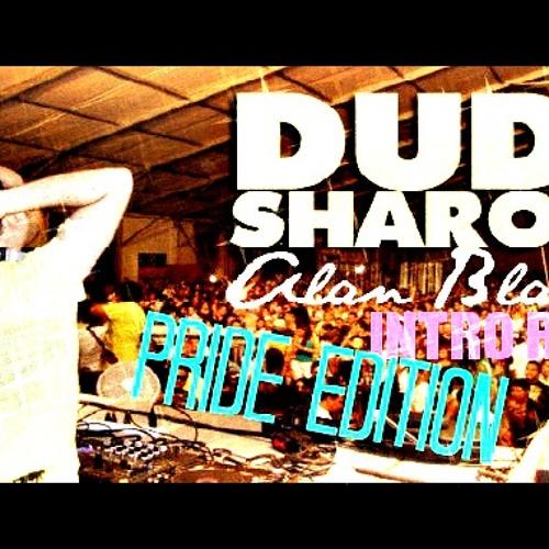 DUDI SHARON - WERE ARE HERE (Alan Blast IntroRMX) Pride Edition