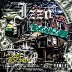 izzo Trife Look ft. Doughboys Cashout