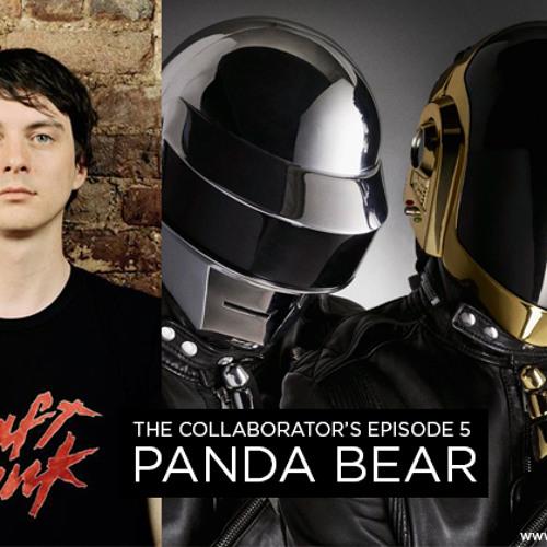 "Daft Punk - ""Doing It Right ft. Panda Bear"" (NOSLO DnB Edit)"