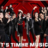 X Factor Indonesia 2013 - We Are The World