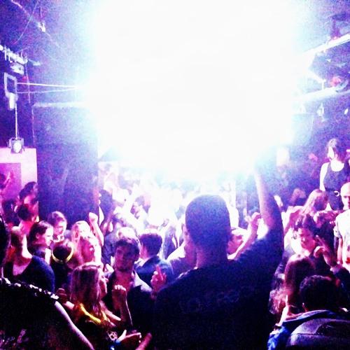 Libertine in London Beat Rock Set 5/29