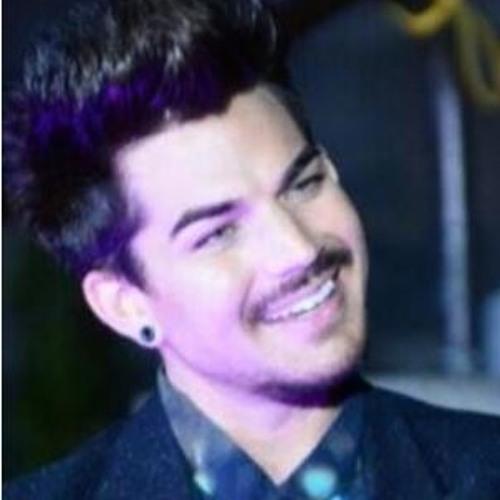 - Adam Lambert -Hope of  Los Angeles Award Speech - 5-30-2013