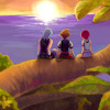 Kathy-chan & EnTheOriginal's Dearly Beloved [Fanmade Lyrics Version]