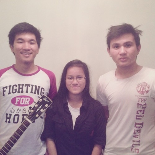 Payphone Parah!  :p (Covered by Degritha,Kenny,Briant)