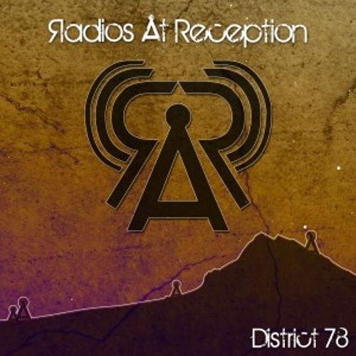 District 78 - Wanna Get Hype