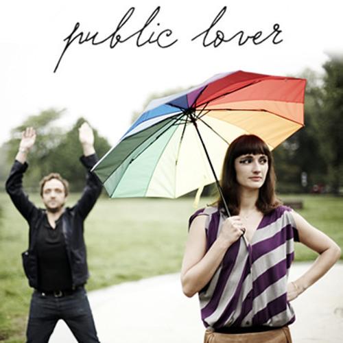 Public Lover live in Paris . Festival d'Ile de France . LaGaîtéLyrique . 4 October 2012