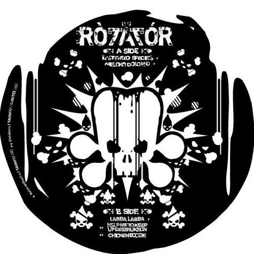 ROTATOR - LaBBa LaBBa - Broklyn Beats 23 - FREE DOWNLOAD
