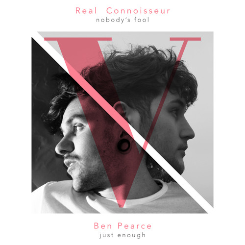 Ben Pearce- Just Enough (Real Connoissuer Remix)
