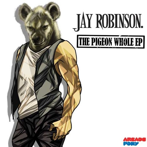 Jay Robinson - Knuckle (B Traits BBC Radio 1 RIP) OUT NOW!!!