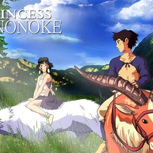 Mononoke Hime - Joe Hisaishi