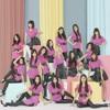 E-Girls - Follow Me cover
