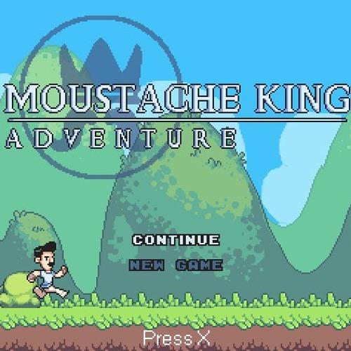 Moustache King Adventure OST