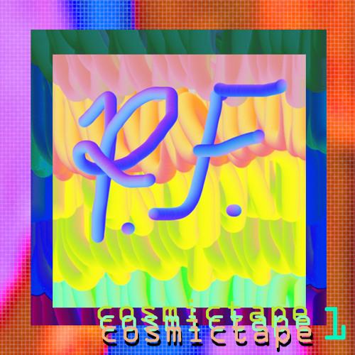 COSMICTAPE 1