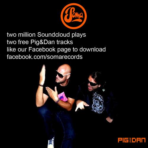 Pig&Dan - Breadrin Beats (Nicolas Masseyeff Remix) - FREE DOWNLOAD