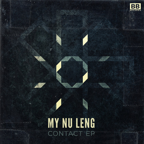 My Nu Leng, Taiki & NUlight - Levels [Black Butter Records]