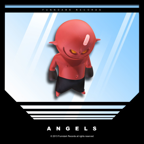Wardian - Angels [FUNNDARK RECORDS] OUT NOW!!