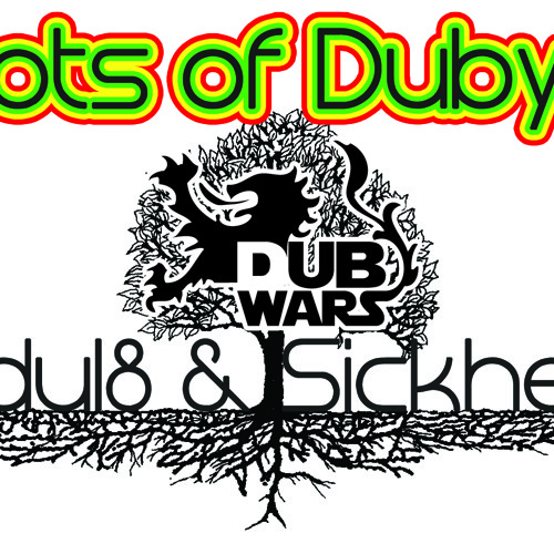 Modul8 & Sickhead - Roots of Dubylon (Rootstep)