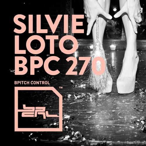 01 Silvie Loto - Fluction