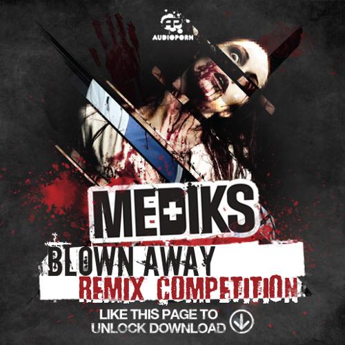 Mediks feat. Astronaut - Blown Away (In Stasis Remix)