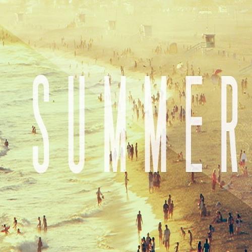 Daniel.B - Summer2013