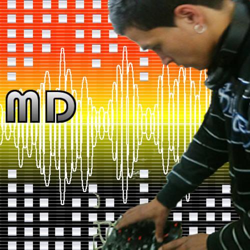 DJ MD (set) -  The Best Trance Dj´s (Playlist) Session 001