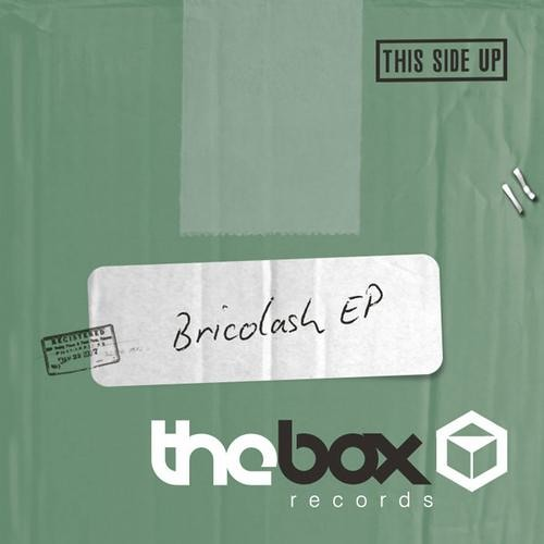 Miguel Bastida - Bricolash (Original Mix)