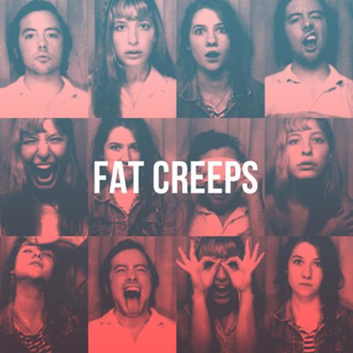 """Fat Creeps - """"700 Parts"""""""