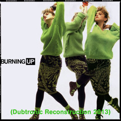 Burning Up (Dubtronic Reconstruction 2013)