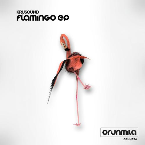 Krusound - Ilhya (promo mix) [Orunmila Rec]