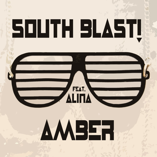 South Blast! feat. Alina - Amber (CombiNation Remix) DEMO