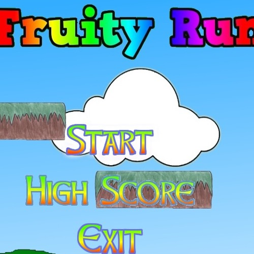 Fruity Run (Level Loop)