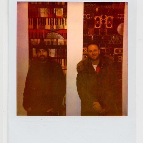 i-DJ: Behling & Simpson