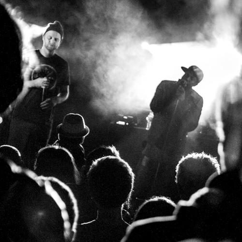 SWEATSHOP live FRANCE INTER COVER- ROOTS VS FUGEES