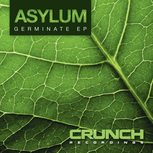 Asylum - Turn The Page