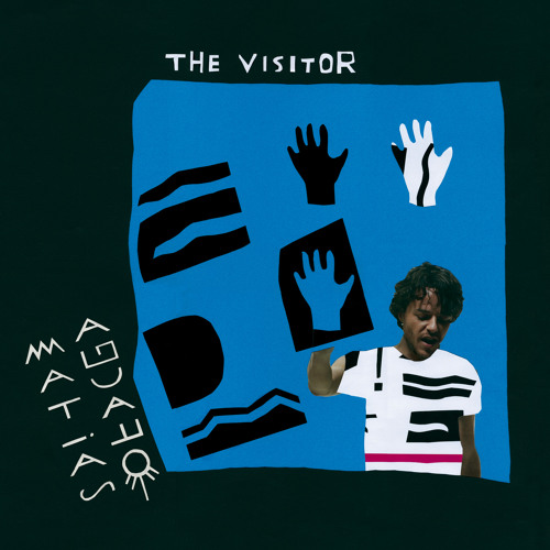 "Matias Aguayo ""The Visitor"" - STREAM ONLY -"