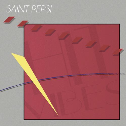 SAINT PEPSI - I Tried