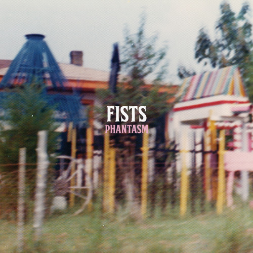 FISTS - Go
